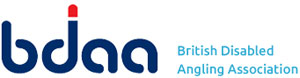 BDAA British Disabled Angling Assocation