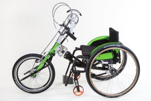 childrens spike Adaptive Bike