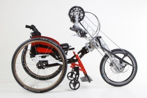 NJ1 Adaptive Bike