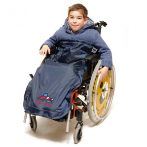 Childrens Wheely Cosy