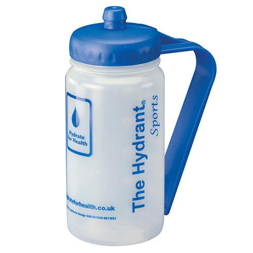 Wheelchair Water Bottle - 500ml.