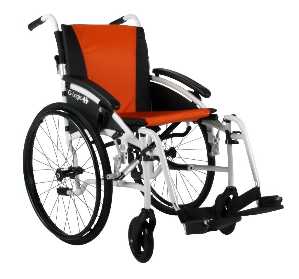 Excel G-Explorer Self Propel All Terrain Wheelchair