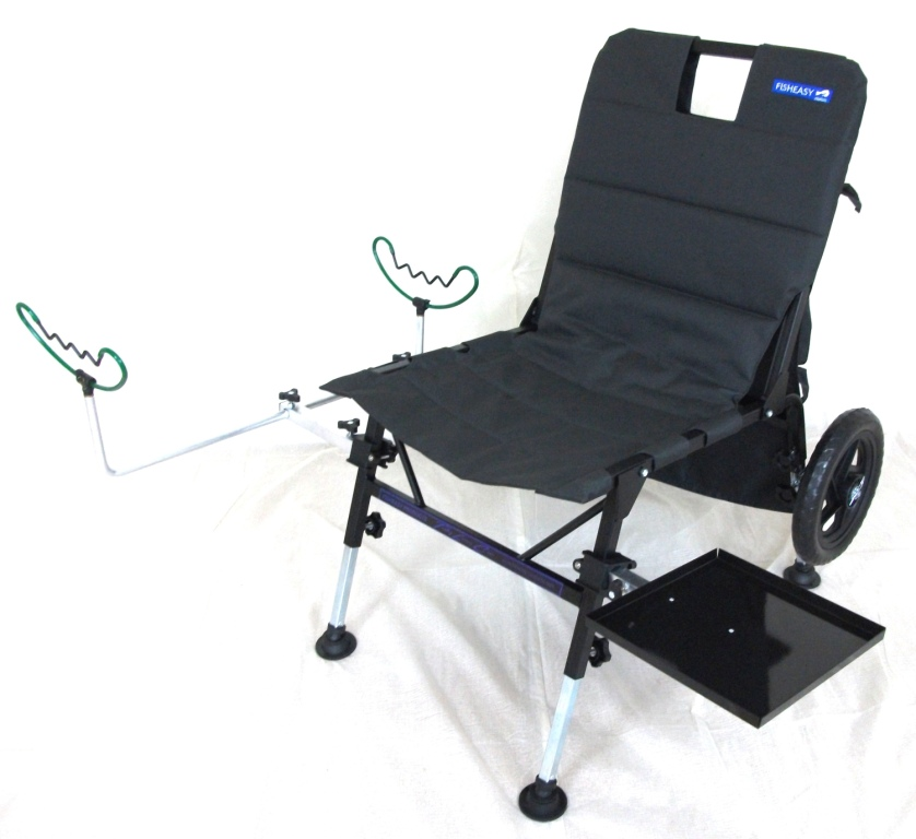 The Trolley Leisure Chair