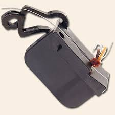Magnetic Hook Threader