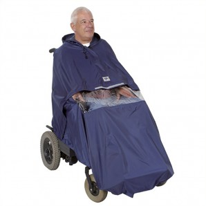 Waterproof Power Cape