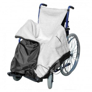 The Wheelchair Cosy