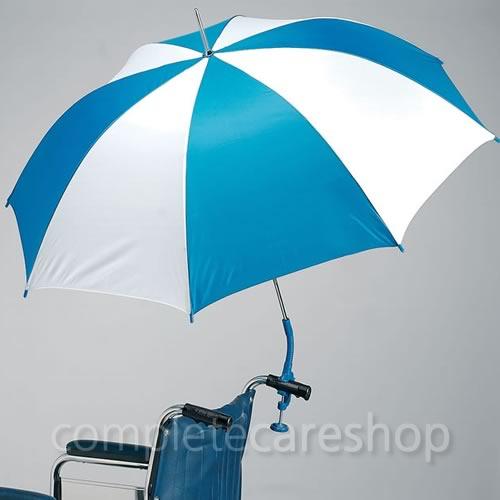 Wheelchair Umbrella.