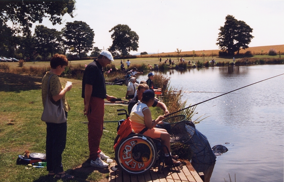 Introduction to angling