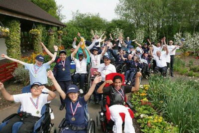 About The British Disabled Angling Association